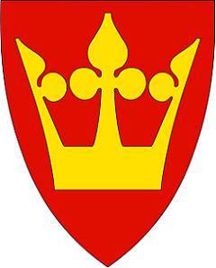 bredbånd i Vestefold og bilde av fylkesvåpen