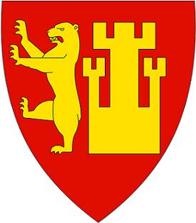 bredbånd i Fredrikstad og bilde av kommunevåpen