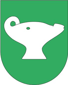 bredbånd i Sandnes og bilde av kommunevåpen