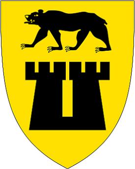 bredbånd i Sarpsborg og bilde av kommunevåpen