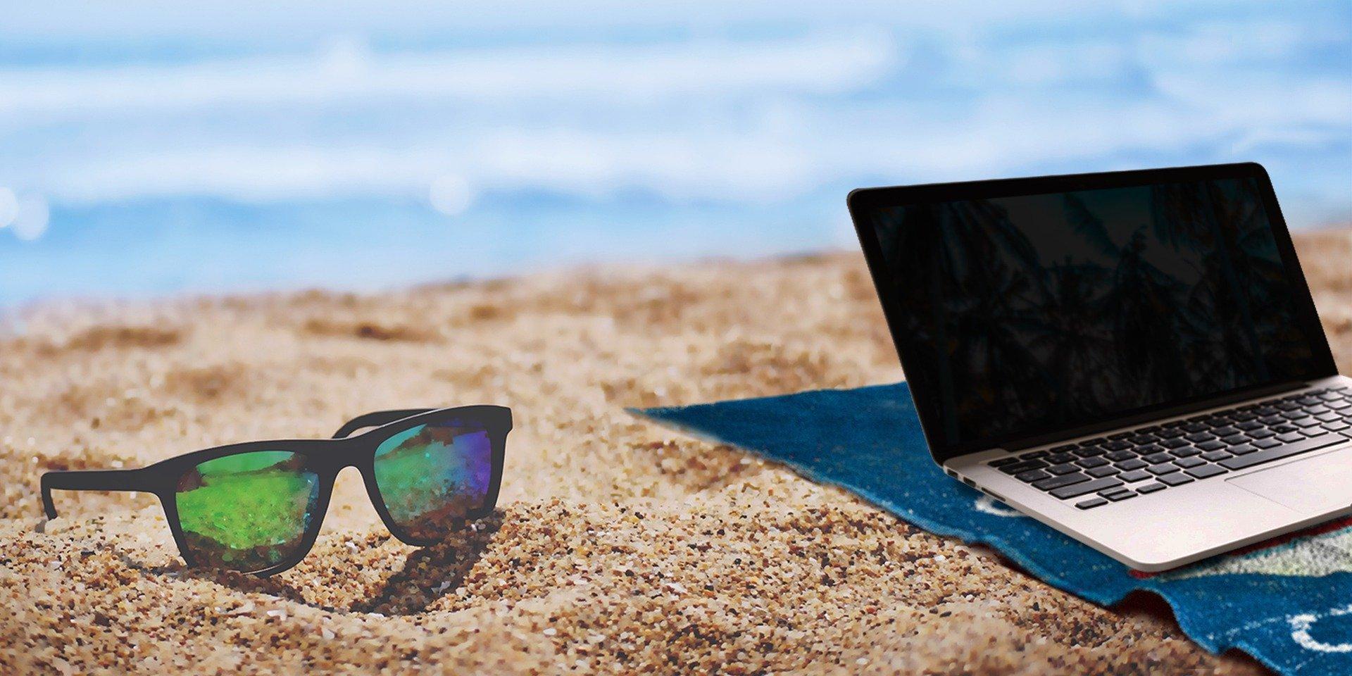 mobilt bredbånd mest populært om sommeren